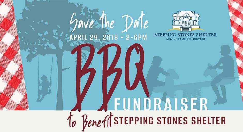 Spring BBQ Fundraiser